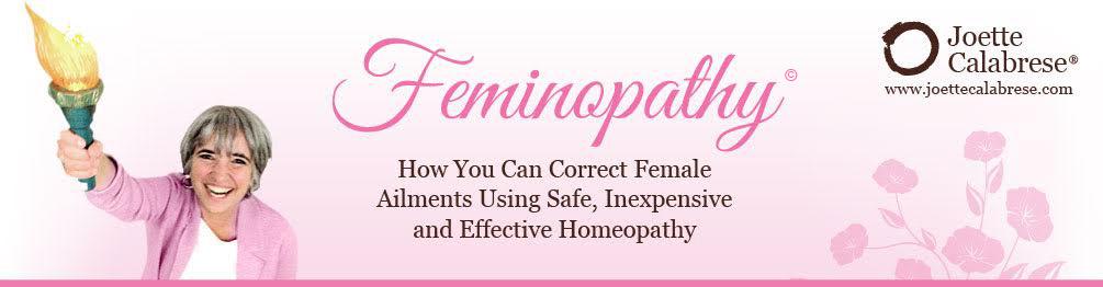 feminopathy.joettecalabrese.com